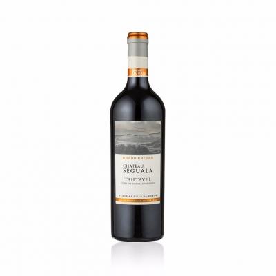 苏格拉城堡干红葡萄酒