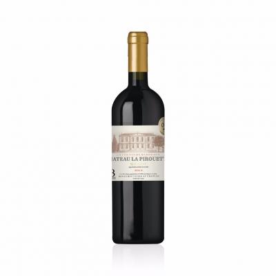 跃马庄园干红葡萄酒