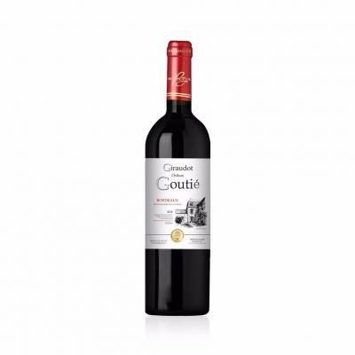 吉朗德歌帝庄园干红葡萄酒
