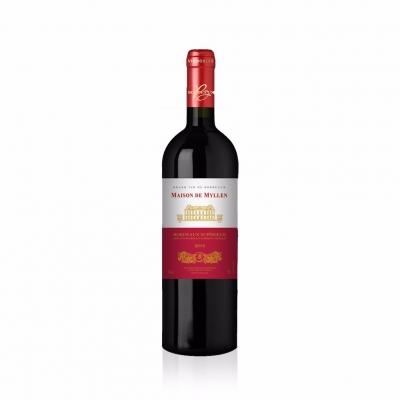麦伦世家干红葡萄酒